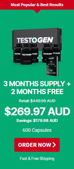 where to buy testogen in australia